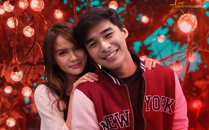 In spite of separate projects, this thing remains with McLisse
