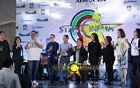 Star Cinema celebrates 25th anniversary with special  employees' night