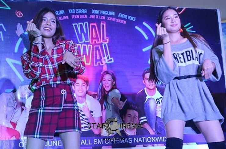 WalWal SM Center Valenzuela 8