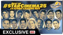 Here are 15 swoon-worthy and iconic Star Cinema leading men! 😍