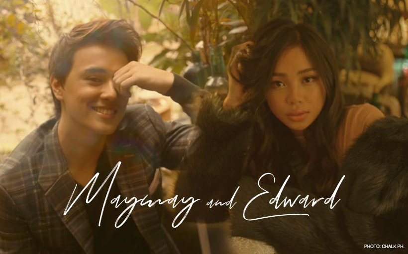 More beautiful than fiction: A MayWard story