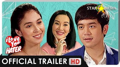 The times Joshua almost blew his cover because of Julia in 'I Love You, Hater' trailer