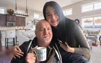 Julia's Father's Day bonding with dad is the sweetest thing you'll see this week