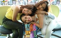 It's a girl thing with Devon, Sophia, and Kisses on Star Cinema Chat!