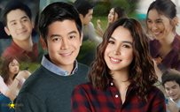 10 'Vince and Kath and James' movie moments your heart needs right now