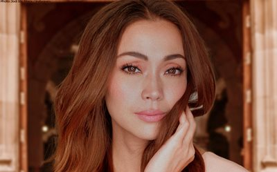 Jodi on making time for personal matters: 'It depends on what you're treasuring'
