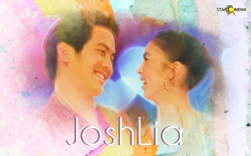 JoshLia proves actions speak louder than words at 'I Love You, Hater' Grand Media Launch