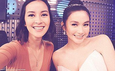 Bianca, binanatan (with class) ang basher ni Mariel!