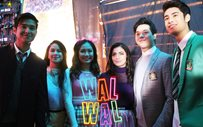 'Walwal' cast invades 'ASAP'