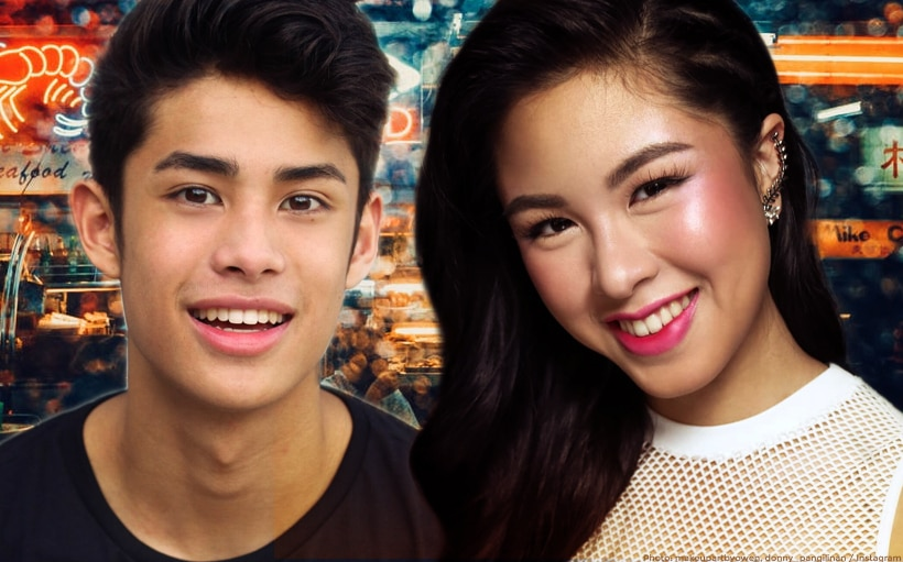 Donny's appreciation post for Kisses is sunshine on our rainy days <3