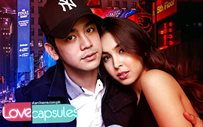starcinema.com.ph Love Capsules: JoshLia