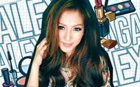 Then vs Now: Alex Gonzaga's 5-minute makeup tutorial
