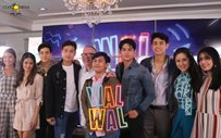 Donny, Kisses, Elmo, and Jerome open up on 'Walwal'