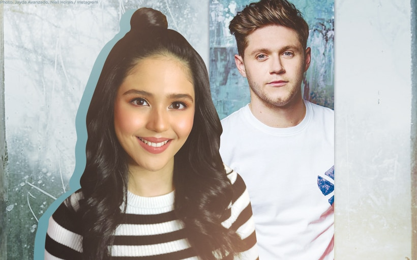 Jayda to open for Niall Horan's PH concert - who else is jelly?!