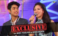 EXCLUSIVE: Get kilig over Kisses' new discoveries about Donny!