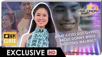 Friends with good understanding? Kisses gets real about Donny