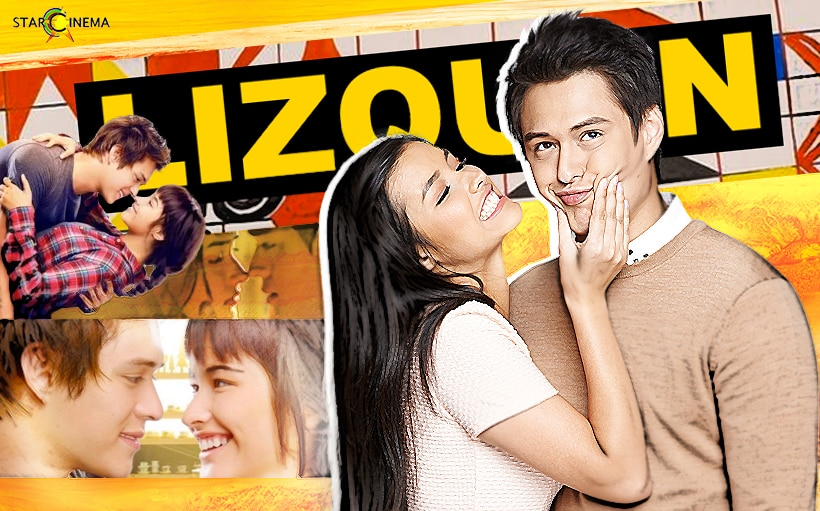 WATCH: The 15-minute LizQuen compilation we all need right now