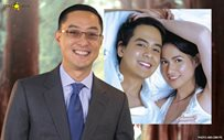 ABS-CBN CEO Carlo L. Katigbak proud to be part of a John Lloyd-Bea movie!