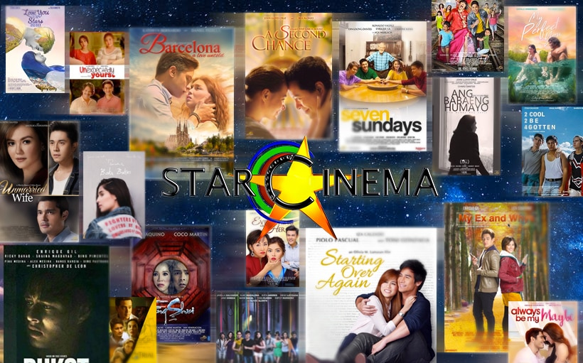ABS-CBN Films is now even BIGGER, BOLDER!