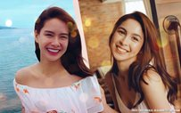 Julia has the juiciest answers to Erich's intriguing 'True or False' challenge