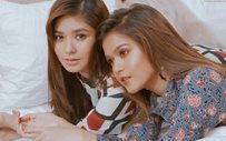 LOOK: This is how LoiRis 'mended' their friendship!