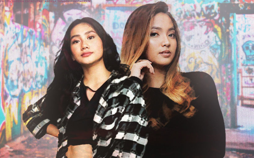 PBB Otso's Angela + Sheena are the next dance duo we should watch out for!