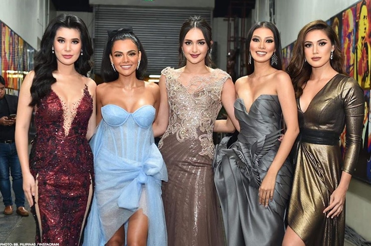 Best style moments at the Binibining Pilipinas 2019 Coronation Night 27
