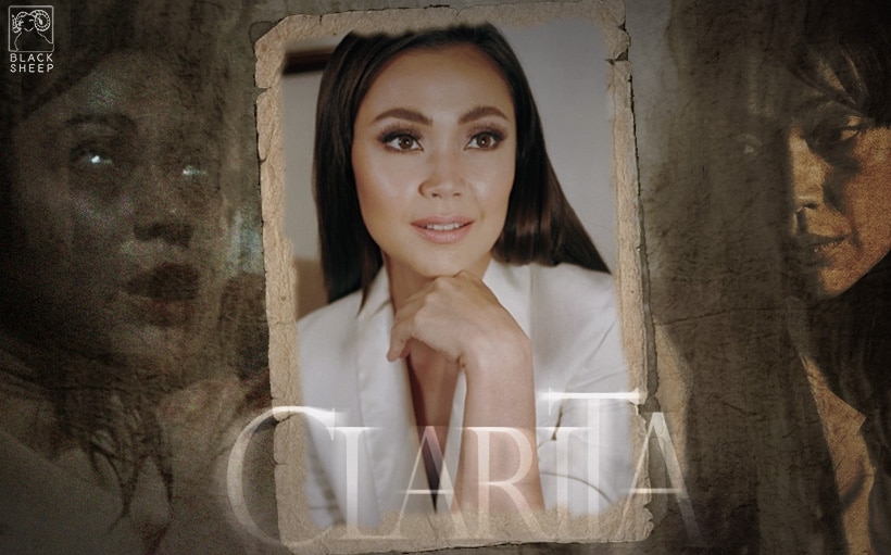 Who is 'Clarita'? The terrifying back story of Jodi Sta. Maria's 'toughest' role ever