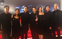 IN PHOTOS: Black Sheep's 'Clarita' holds star-studded premiere!