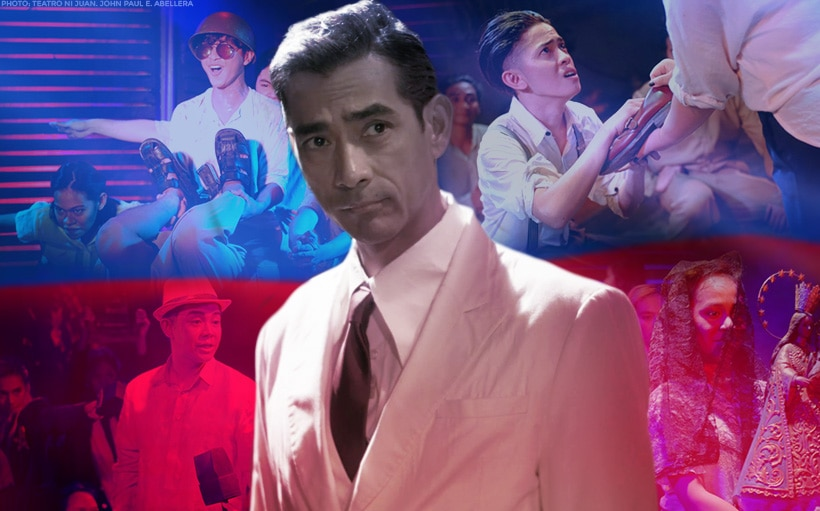 Quezon's story isn't over yet with this new musical!
