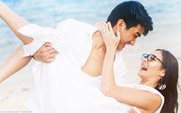 Here's why Makisig Morales got married at 22!