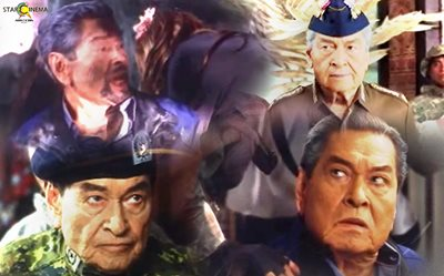 A TRIBUTE: Eddie Garcia and his legacy to the showbiz industry