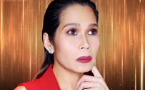 Pokwang, nominated sa Malaysian Golden Global Awards!