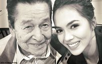 Julia Montes returns to social media to mourn Eddie Garcia's passing