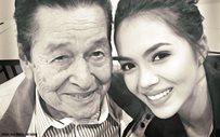 Julia Montes returns to social media to mourn Eddie Garcia's passing