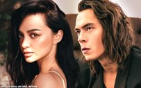 THROWBACK: Jake Cuenca, noong 'hindi pa siya crush' ni Kylie Verzosa!