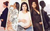 COMPILED: Andi, Dani, Mariel, Georgina + more pregnancy updates from the showbiz world!