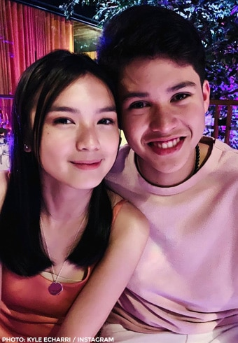 Kyle and Francine's sweetest moments compiled! 10
