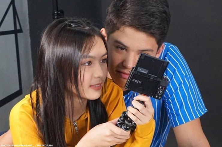 Kyle and Francine's sweetest moments compiled! 18