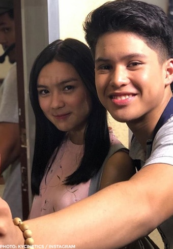 Kyle and Francine's sweetest moments compiled! 20