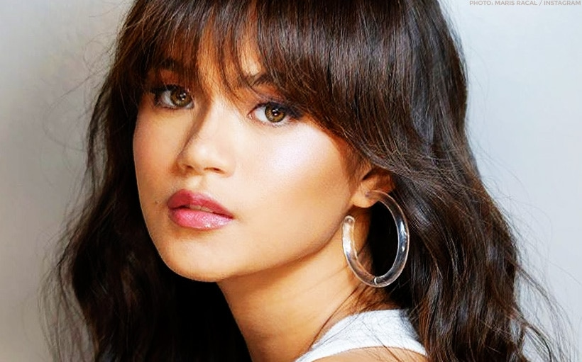 Maris Racal, proud to be a 'Meme Queen'!