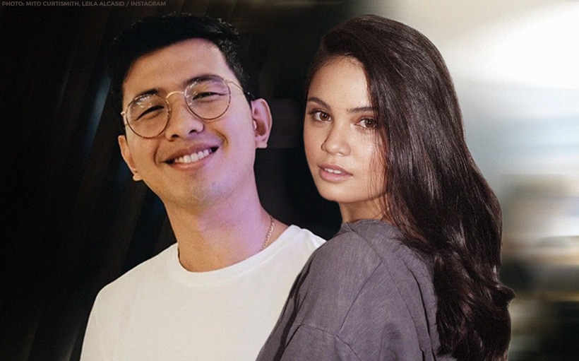 CONFIRMED: Leila Alcasid and Curtismith are dating!