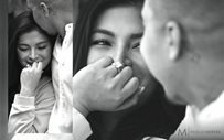 CONFIRMED: Angel Locsin is engaged!