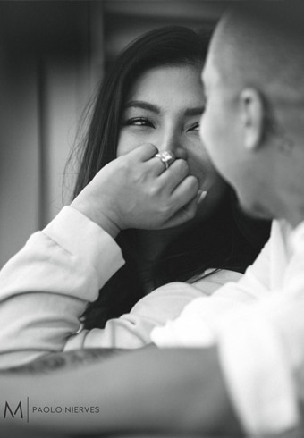 Angel Locsin is now engaged to Neil Arce! 2