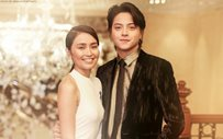 Daniel Padilla makes a big revelation about KathNiel's wedding!