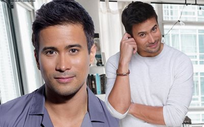 PHOTOS: Sam Milby's most handsome moments!