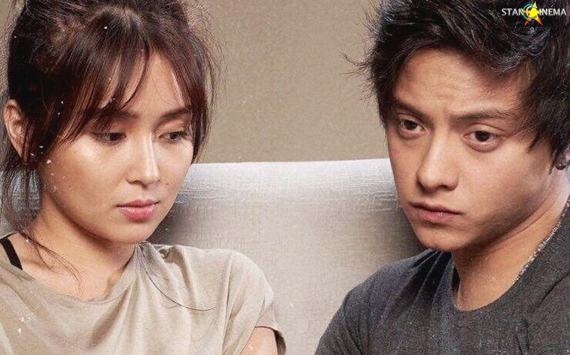 Kathryn and Daniel almost broke up. Twice.