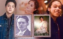 Meet Daniel Padilla's distinguished great-grandfather, who was Governor of Bulacan