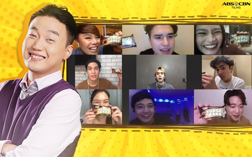 'We Rise Together' recap: Ryan Bang shares what makes him proud to be Filipino!
