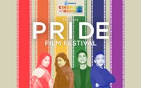 Celebrate Pride Month with C1 Originals' 'Cinema At Home' virtual film festival!